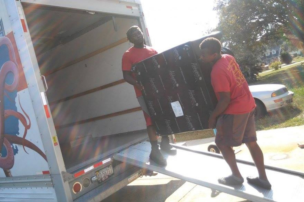 Need same-day service? Call Go2Guys Moving, Inc